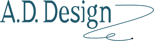 A.D. Design, LLC Logo